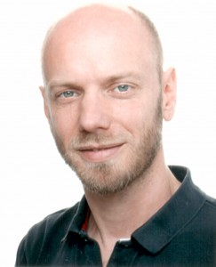 Jochen Schwarz