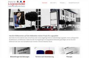 Logopädie Christine Sebastian-Storck